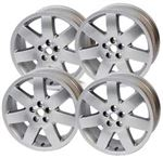 Range Rover 3 20 inch Alloy Wheel - 7 Spoke
