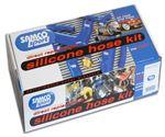 Triumph Spitfire - Samco Silicone Radiator Hose Kits