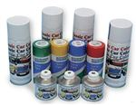 MGB Paints