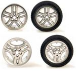 Range Rover 2 18 inch Alloy Wheel and Wheel/Tyre Packages