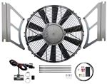 Revotec Electronic Cooling Fan Conversion Kits - MG and Mini