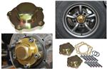 Britpart Heavy Duty Drive Flange Kits and Components