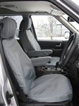 Exmoor Trim - Discovery 2 - Nylon Seat Covers
