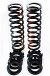 Jaguar X308 Front Road Springs
