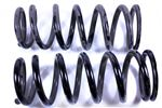 Jaguar X308 Rear Road Springs