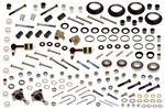 Triumph TR6 Suspension Overhaul Kits