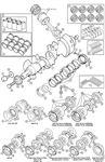 Rover V8 Crankshaft Pulley