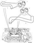 Rover 200/25/MG ZR Engine Breathing MPi K Series - 1100 Petrol 8V