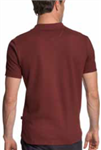 Mens Polo Shirt - Red XX Large - Jaguar Collection