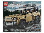 Land Rover Defender Technic Lego Set - LGGF397MXA