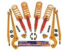 Cellular Dynamic Full Suspension Kit - Britpart DA4300C