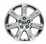 Discovery 3 Road Wheels