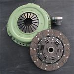 Clutch Kit ROADspec - LR009366HDRS - LOF