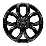 19 Inch Alloy Wheel - 9 Spoke - Style 902 - Genuine Land Rover
