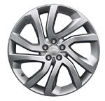 20 Inch Alloy Wheel - 5 Split Spoke - Style 511 - LR073513 - Genuine