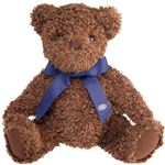 Heritage Teddy Bear - 20cm - Genuine Land Rover