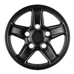 Alloy Wheel Boost Matt Black - 18 x 7.5 - RA2127 - Aftermarket