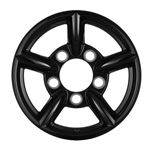 Alloy Wheel VBS Encore Black - 16 x 7 - RA2130 - Aftermarket