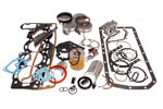 Triumph Dolomite & Sprint Short Engine Rebuild Kits