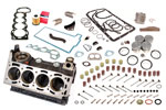Triumph Dolomite and Sprint Full Engine Rebuild Kits