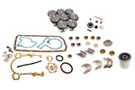 Rover V8 Short Engine Rebuild Kits