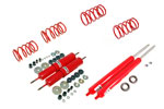 Rover SD1 Uprated Suspension Kits - 60mm Lowered Uprated Springs