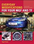 Book-Everyday Mods for your MGF/TF (Roger Parker) - RP1771