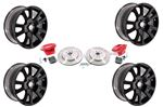 MGF and MG TF 304mm Big Brake Conversion Kit - Front - with Larger Wheels - RP2059