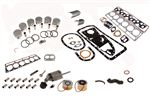 Triumph GT6 Short Engine Rebuild Kits