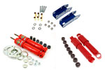 Koni Uprated Front and Rear Shock Absorber Kit - Ride Adjustable - Vitesse