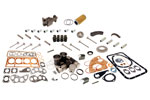 Triumph TR2-4A Full Engine Rebuild Kits