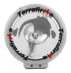 Terrafirma 8 inch 55 watt Halogen Spot Light Kit - TF702