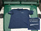 Britpart Blue Polo Shirt