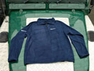 Britpart Blue Fleece