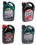 Rover V8 Engines Evans Waterless Coolants