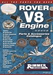 Rimmer Bros Rover V8 Engine Catalogue Version 2.3
