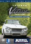 Rimmer Bros Triumph Vitesse Catalogue Edition 2.1