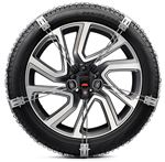 Discovery 5 Snow Traction System - 19-21 Inch Wheels - VPLGW0081 - Genuine