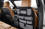 Seat Back Stowage - Standard - Genuine Land Rover