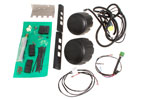 Freelander Long Range Driving Lamp Kit - Genuine Land Rover