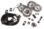Range Rover Sport 2005-2009 HST Front Driving/Fog Lamps