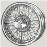 MGB Wire Wheels & Hub Conversion Kits