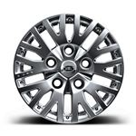 18 Inch Kahn Design RS Defender Alloy Wheel - Silver