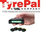 TyrePal TB99 Wireless Tyre Pressure Monitoring System