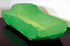 TR6 Indoor Tailored Car Cover - Green