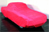 TR6 Indoor Tailored Car Cover - Red