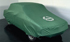 Triumph Dolomite and Sprint Indoor Tailored Car Cover - Green