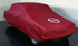 Triumph Dolomite and Sprint Indoor Tailored Car Cover - Red