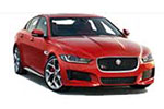 Jaguar XE X760 (2015 on)
