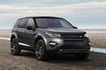 Discovery Sport L550